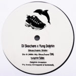 DJ Skechers/Yung Dolphin - Delphin Invasion - LT-DOLPHSKECH-700X - LOBSTER THEREMIN