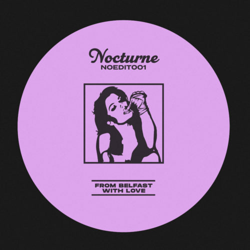 Various - NOEDIT001 - NOEDIT001 - NOCTURNE EDITS