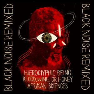 Khalab - Black Noise Remixed - OtCR12013 - ON THE CORNER RECORDS