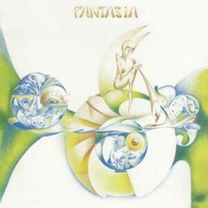 Fantasia - Fantasia - SRE082 - SVART
