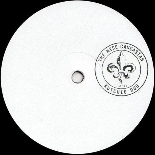 The Wise Caucasian/Steve O'Sullivan - Kutchie Dub - SUSH18C - SUSHITECH