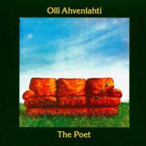 Olli Ahvenlahti - The Poet - SVR430 - SVART