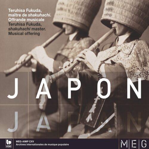 Teruhisa Fukuda - Japan Teruhisa Fukuda