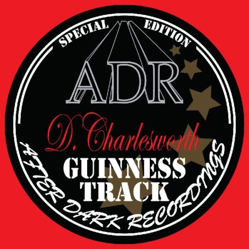 Dave Charlesworth - The Guiness Track (DJ Peshay