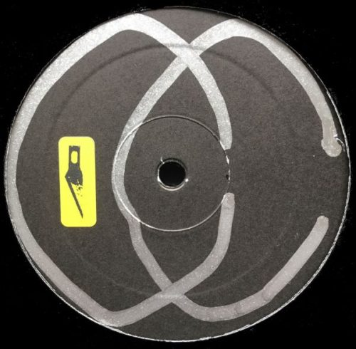 Hamilton Scalpel - Hamilton Scalpel - CC-ONE - CONCRETE CABIN