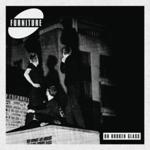 Furniture - On Broken Glass - ERC073 - EMOTIONAL RESCUE