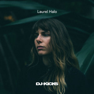 Laurel Halo - DJ-Kicks - K7375LP - K7