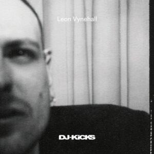 Leon Vynehall - DJ-Kicks - K7377LP - K7