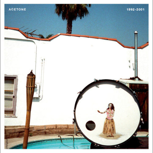 Acetone - 1992-2001 - LITA159 - LIGHT IN THE ATTIC