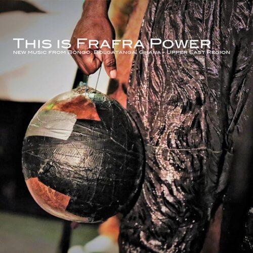 Various - This Is Frafra Power - MR24 - MAKKUN RECORDS