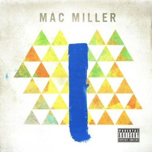 Mac Miller - Blue Slide Park - RSTRM218LP - ROSTRUM