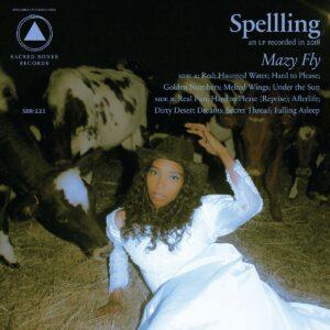 Spelling - Mazy Fly - SBR221LP - SACRED BONES