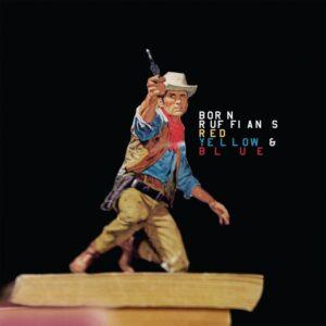 Born Ruffians - Red