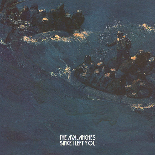 The Avalanches - Since I Left You - XLLP138 - XL