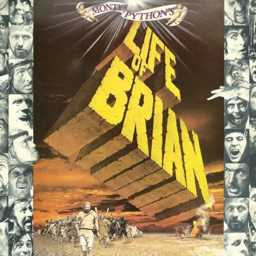Monty Python - Monty Python's Life Of Brian - 0602567898672 - UNIVERSAL MUSIC