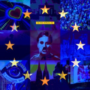 U2 - The Europa EP - 0602577302664 - UNIVERSAL MUSIC