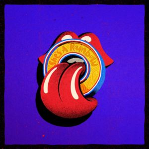 The Rolling Stones - She's A Rainbow - 0602577348099 - POLYDOR