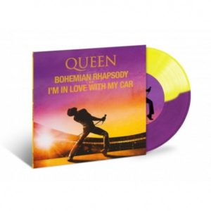 Queen - Bohemian Rhapsody - 0602577352485 - VIRGIN