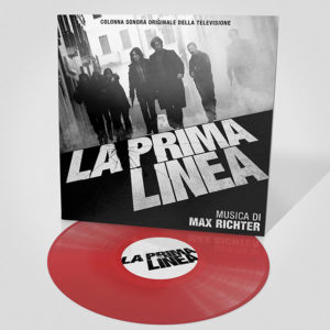 Max Richter - La Prima Linea - 0738572158675 - SILVA SCREEN