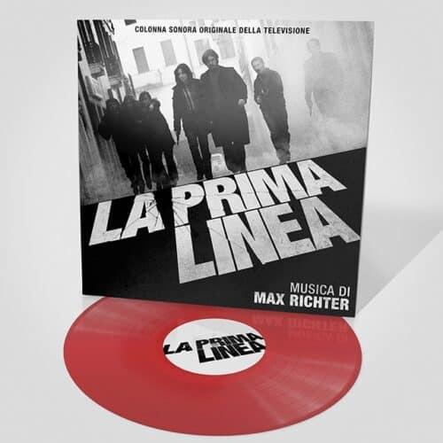 Max Richter - La Prima Linea - 0738572158675 - SILVA SCREEN