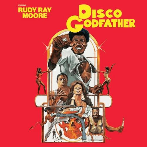 Juice People Unlimited - Disco Godfather - 0742338383652 - STRANGE DISC