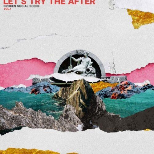 Broken Social Scene - Let's Try The After Vol. 1 & 2 - 0827590170117 - ARTS & CRAFTS