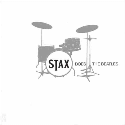 Various Artists - Stax Does The Beatles - 0888072087590 - CRAFT RECORDINGS