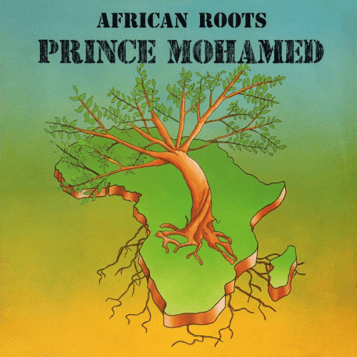 Prince Mohammad - African Roots - 5036436119028 - DREAM CATCHER