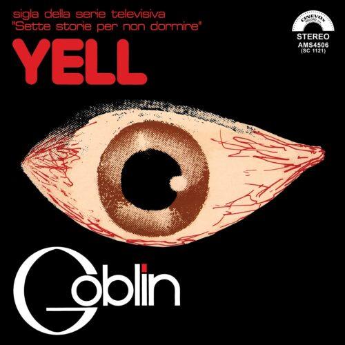 Goblin - Yell - 8016158450644 - AMS