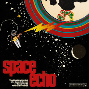 Various - Space Echo - AALP080 - ANALOG AFRICA