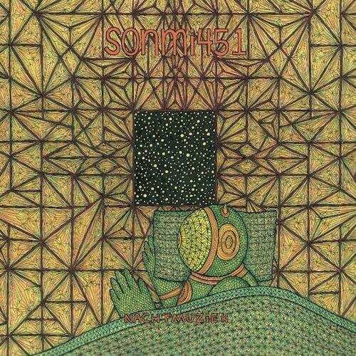 Sonmi451 - Nachtmuziek - AI-13 - ASTRAL INDUSTRIES