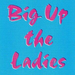 Fracture - Big Up The Ladies - APHA019 - ASTSROPHONICA