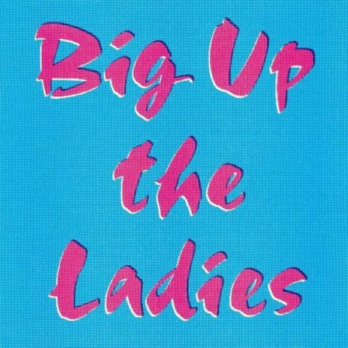 Fracture - Big Up The Ladies - APHA019 - ASTSROPHONICA