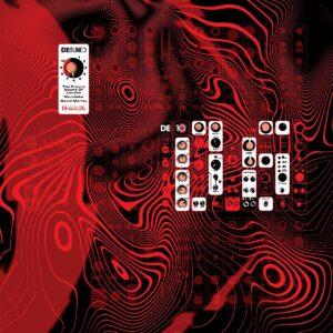 The Future Sound Of London/Monolake/David Morley - DE:10.06 - ASGDE025 - DE:TUNED