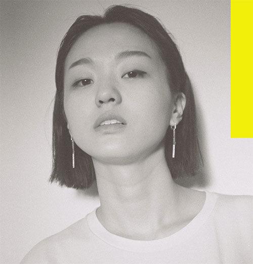 Park Hye Jin - If You Want It - CLIPPV002 - CLIPP.ART