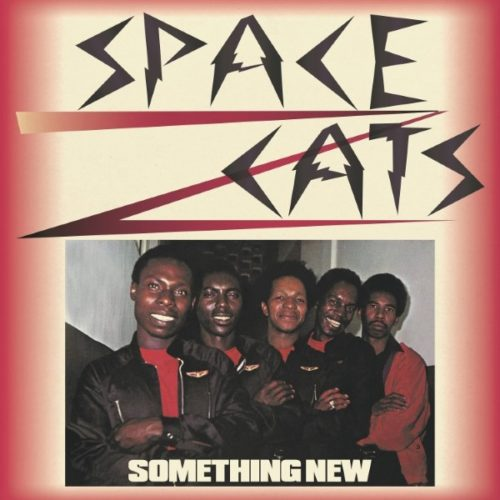 Space Cats - Something New - COS027-LP - CULTURES OF SOUL
