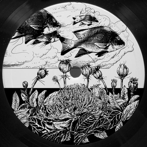 Cosmic Garden - Cosmic Tape Vol 1 - Creme-Eclipse-15 - CLONE CLASSIC CUTS