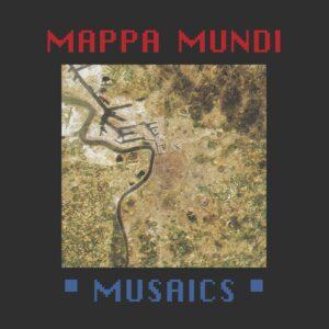 Mappa Mundi - Musaics - DRIVE006 - MIDNIGHT DRIVE