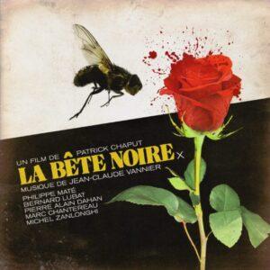 Jean-Claude Vannier - La Bete Noire - FKSP016 - FINDERS KEEPERS