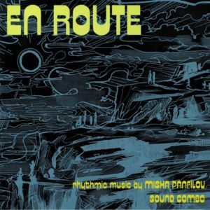Misha Panfilov Sound Combo - En Route - FNR-077U - FUNK NIGHT RECORDS