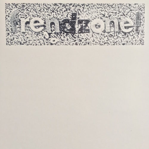Ames Henry / Paul Kav / Fanu / Octo Octa - FRNDZNE02 - FRNDZNE02 - FRENDZONE