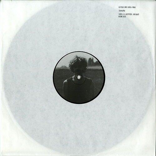 Edward - Into a better Future Remixes - Glglp005r - GIEGLING