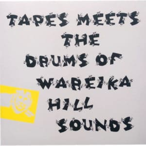 Tapes/Wareika Hill Sounds - Datura Mystic - HJP077 - HONEST JON'S RECORDS