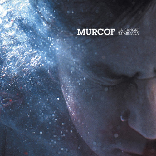 Murcof - La Sangre Iluminada (ost) (rsd2019- Red - IF1014LP - INFINE