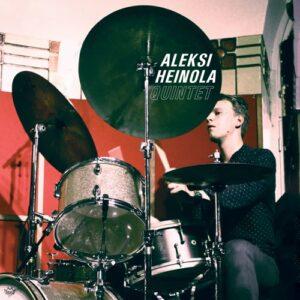 Aleksi Heinola Quintet - Aleksi Heinola Quintet - JALP718 - JAZZAGGRESSION