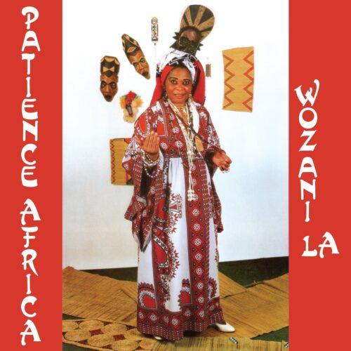 Patience Africa - Wozani - LCT003 - LA CASA TROPICAL