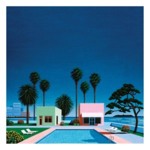 Various - Pacific Breeze: Japanese City Pop