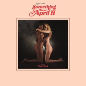 Adrian Younge - Something About April II - LL030LP - LINEAR LABS