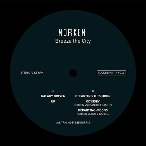 Norken - Breeze the City - Lockertmatik011 - LOCKERTMATIK