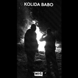 Kolida Babo - Kolida Babo - MIC004LP - MIC